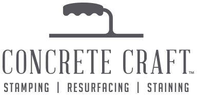 Concrete Craft Logo